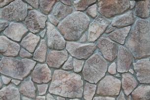 石積みの写真素材 [FYI00131296]