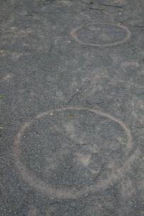 遊びの輪の写真素材 [FYI00131301]