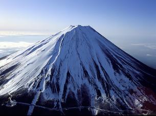 美峰の写真素材 [FYI00131476]
