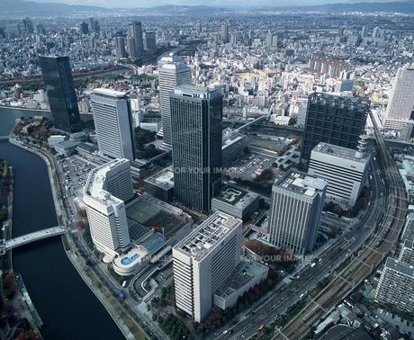 OBP  大阪ビジネスパーク(1)の素材 [FYI00131576]