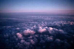 雲海(2)の素材 [FYI00131585]