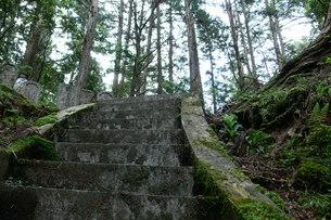階段の写真素材 [FYI00131692]