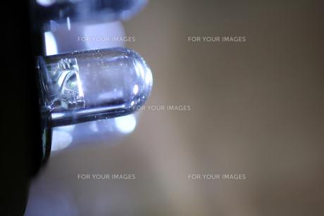 LEDライトの写真素材 [FYI00131811]