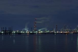 工業地帯05の素材 [FYI00133282]
