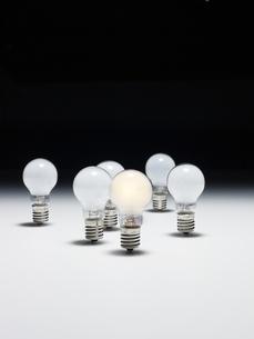 電球の素材 [FYI00133286]