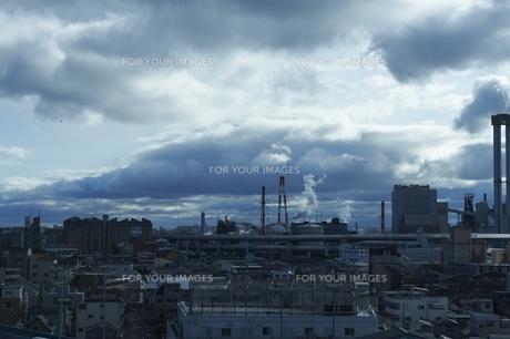工業地帯06の素材 [FYI00133297]