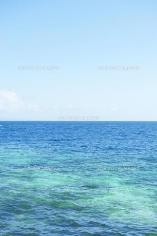 海の素材 [FYI00133322]