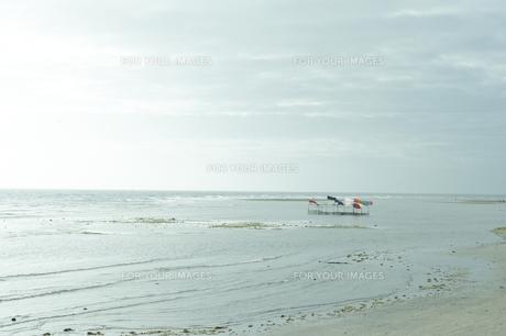 海の素材 [FYI00133342]
