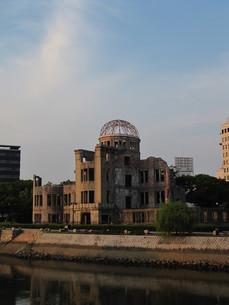 歴史を語る建物の写真素材 [FYI00133829]