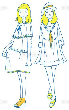 girl3の写真素材 [FYI00133874]