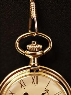 懐中時計の写真素材 [FYI00134119]