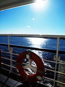 海路の写真素材 [FYI00134128]