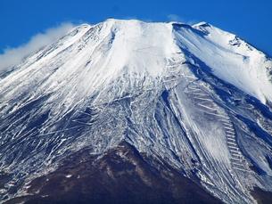 富士の顔の写真素材 [FYI00134164]