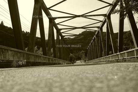 橋の素材 [FYI00134197]