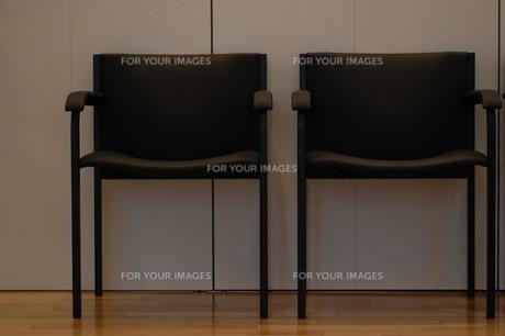 椅子のオブジェの素材 [FYI00134226]