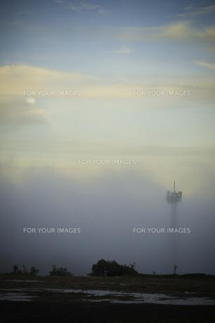 天空の素材 [FYI00134799]