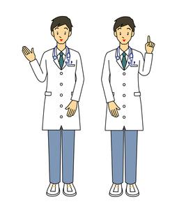医師の素材 [FYI00136109]