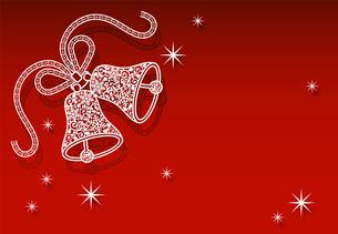 クリスマスカードの素材 [FYI00136120]