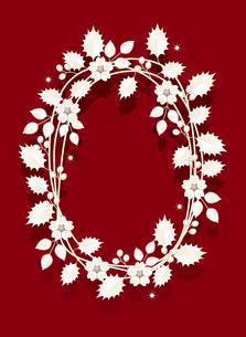 クリスマスカードの写真素材 [FYI00136165]