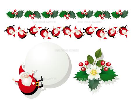 クリスマスの写真素材 [FYI00136186]