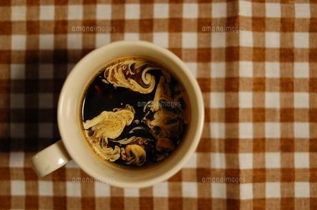 コーヒー。の写真素材 [FYI00136384]