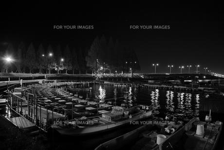 琵琶湖の写真素材 [FYI00136483]