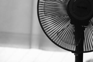扇風機の写真素材 [FYI00136494]
