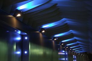トンネルの写真素材 [FYI00137911]