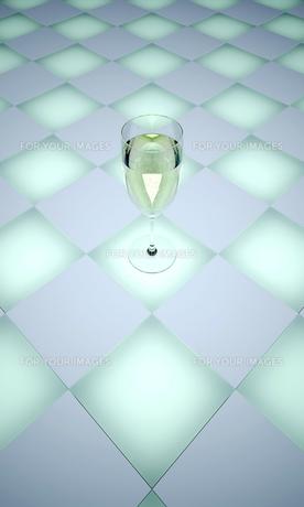 スパークリングワインの写真素材 [FYI00139440]