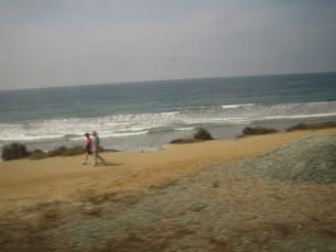 海岸の写真素材 [FYI00139531]