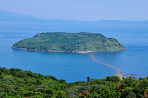 知林ヶ島の写真素材 [FYI00142252]