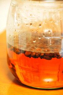 コーヒー酢の写真素材 [FYI00142289]