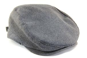ハンチング帽の写真素材 [FYI00143735]