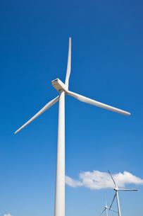 風力発電機の素材 [FYI00144144]