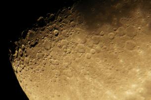 moon-kiss2の写真素材 [FYI00144350]
