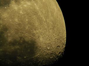 moon-kissの写真素材 [FYI00144352]