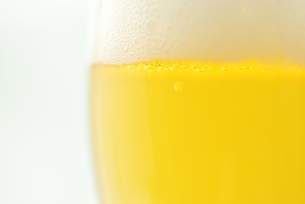 ビールサイドの写真素材 [FYI00144400]
