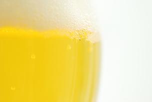 ビールサイドの写真素材 [FYI00144404]