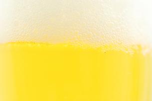 ビールアップの写真素材 [FYI00144405]