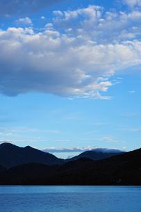 雲の写真素材 [FYI00144600]