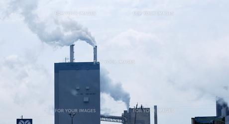 煙と公害の素材 [FYI00145058]