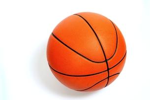 バスケットボールの素材 [FYI00145195]