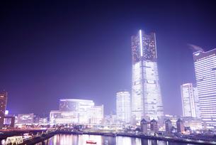 12月の横浜の素材 [FYI00145488]