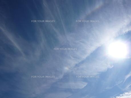 雲の素材 [FYI00145628]