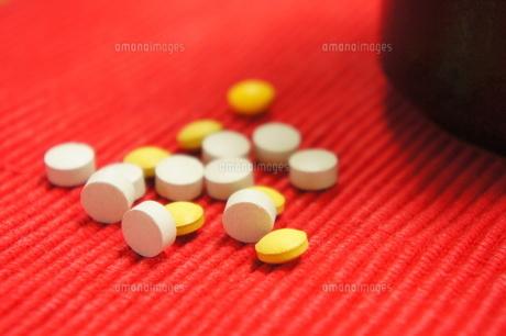 薬の写真素材 [FYI00145638]