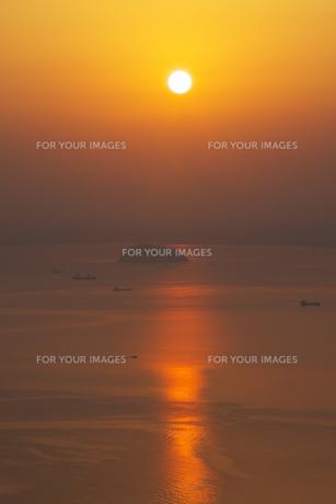 紫雲出山の素材 [FYI00146110]