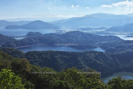 福井 三方五湖の素材 [FYI00146297]