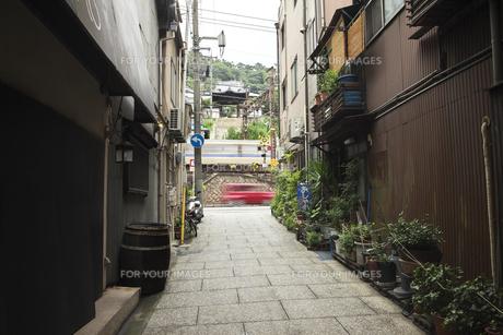 広島 尾道の写真素材 [FYI00146326]