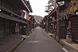 岐阜県 飛騨高山の写真素材 [FYI00146390]