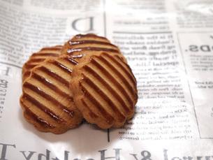 クッキーの写真素材 [FYI00146610]